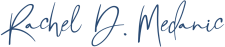 rachel-medanic-logo-HOR-sign