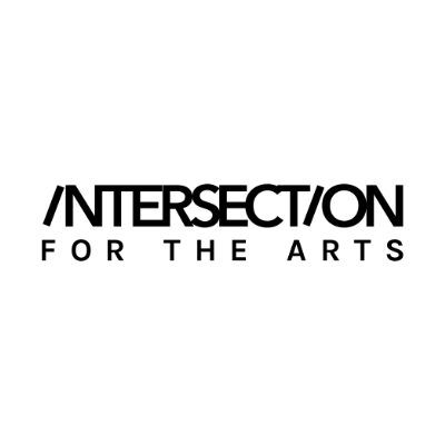 Intersection for the Arts logo